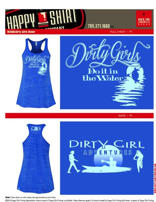 DirtyGirlsWaterproof